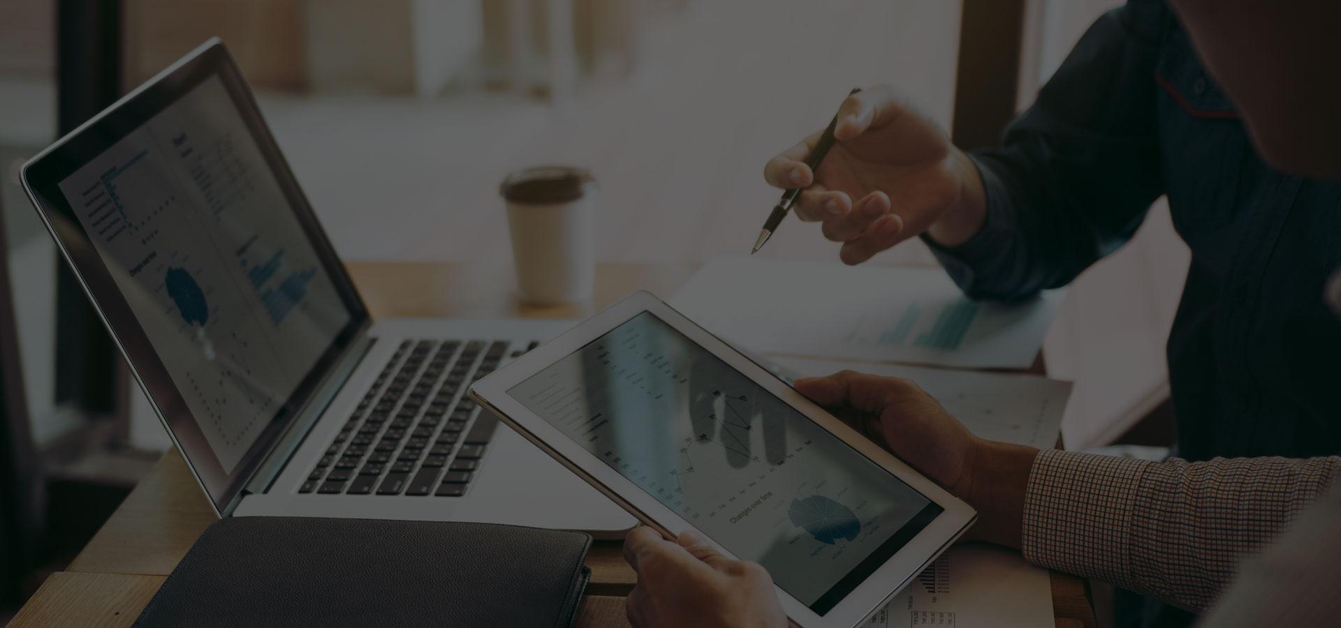 Agence de conseils en stratégies digitales